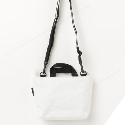 2WAY Crossbody Totes