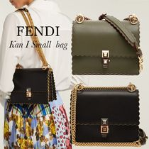 FENDI KAN I FENDI Shoulder Bags