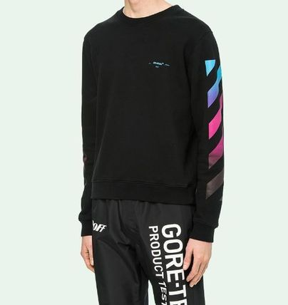 Off-White Hoodies Hoodies 3