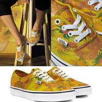 VANS AUTHENTIC Collaboration Low-Top Sneakers