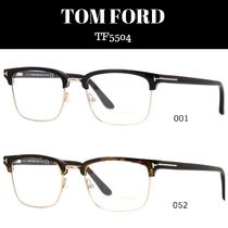 TOM FORD Unisex Blow Line Optical Eyewear