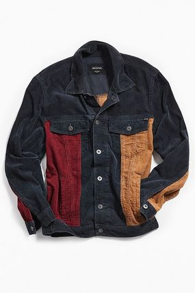 Short Street Style Denim Jackets Jackets