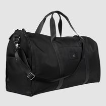 The Daily Edited Casual Style Nylon A4 3WAY Shoulder Bags