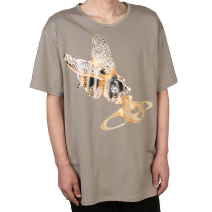 Vivienne Westwood More T-Shirts Cotton T-Shirts 2