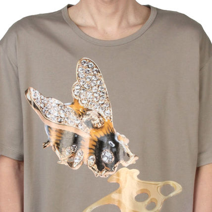 Vivienne Westwood More T-Shirts Cotton T-Shirts 5