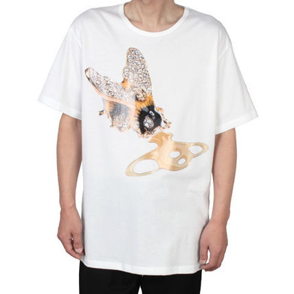 Vivienne Westwood More T-Shirts Cotton T-Shirts 7
