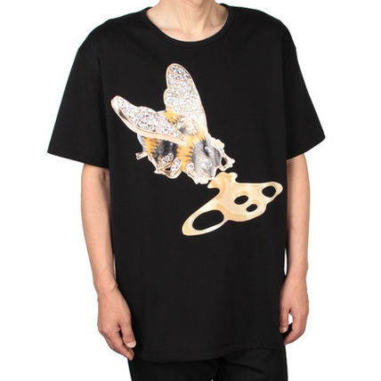 Vivienne Westwood More T-Shirts Cotton T-Shirts 12