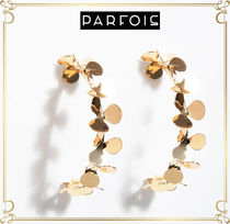 PARFOIS Costume Jewelry Party Style Earrings & Piercings