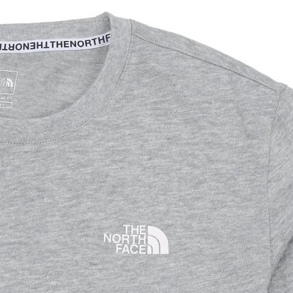 THE NORTH FACE More T-Shirts Street Style Long Sleeves T-Shirts 4