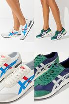 asics Casual Style Low-Top Sneakers