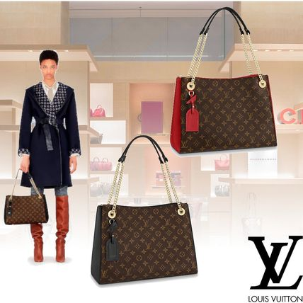 a79431b89ab Louis Vuitton 2018-19AW 2018 Cruise Women s items A4 OCEANS  Shop Online in  US   BUYMA