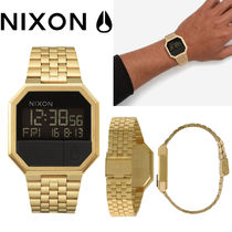 Nixon Quartz Watches Digital Watches