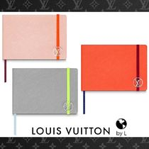 Louis Vuitton EPI Plain Leather Stationary