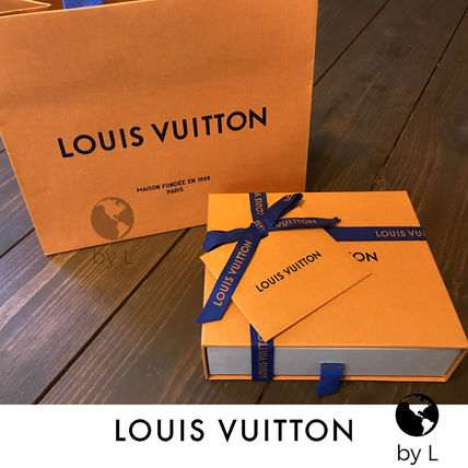 Louis Vuitton Stationary Plain Leather Stationary 12