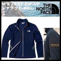 THE NORTH FACE Street Style Track Jackets