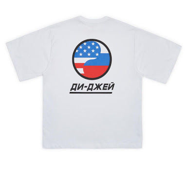 Gosha Rubchinskiy More T-Shirts Street Style Cotton Short Sleeves T-Shirts 4