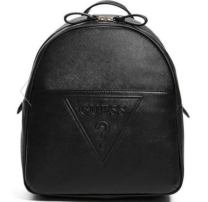 new appearance best supplier sports shoes Guess Plain Backpacks (VG706130)