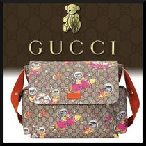 GUCCI Collaboration Mothers Bags
