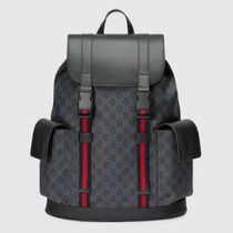 GUCCI Backpacks