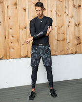 RVCA Street Style Activewear Bottoms