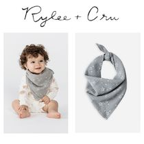 Rylee & Cru Unisex Baby Girl Bibs & Burp Cloths