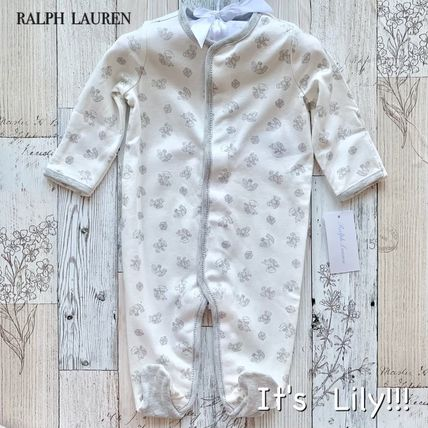 Ralph Lauren Baby Boy Bodysuits & Rompers Baby Boy Bodysuits & Rompers 14
