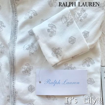 Ralph Lauren Baby Boy Bodysuits & Rompers Baby Boy Bodysuits & Rompers 15