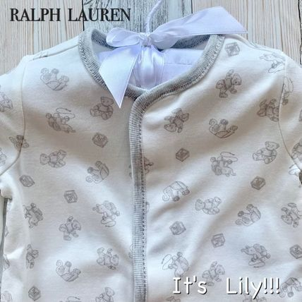 Ralph Lauren Baby Boy Bodysuits & Rompers Baby Boy Bodysuits & Rompers 16