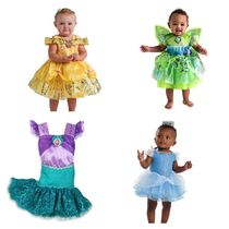 Disney Home Party Ideas Halloween Baby Girl Costume