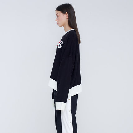 OY Knits & Sweaters Knits & Sweaters 2