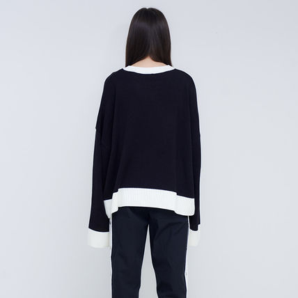 OY Knits & Sweaters Knits & Sweaters 3