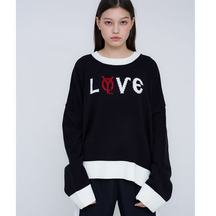 OY Knits & Sweaters Knits & Sweaters 5