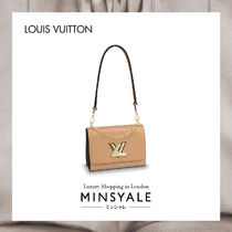 Louis Vuitton TWIST Shoulder Bags