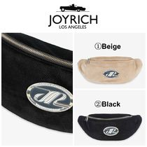 JOYRICH PVC Clothing Shoulder Bags