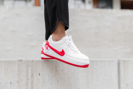 huge discount a5e08 86271 ... Nike Low-Top WMNS AF1 JESTER XX AO1220-106 ...