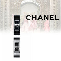 CHANEL Mechanical Watch Analog Watches