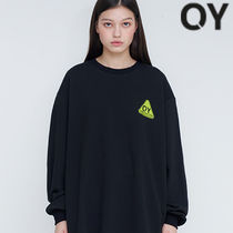 OY Long Sleeves T-Shirts