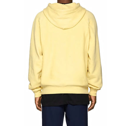 Heron Preston Hoodies Sweat Street Style Long Sleeves Hoodies 2