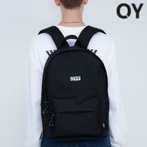 OY Backpacks