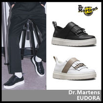 Dr Martens Casual Style Unisex Street Style Slip-On Shoes