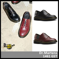 Dr Martens Street Style Oxfords
