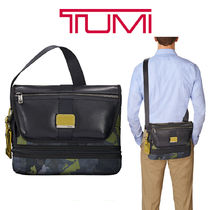 TUMI Camouflage Messenger & Shoulder Bags