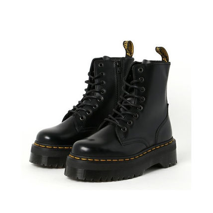 Dr Martens More Boots Unisex Street Style Boots 2
