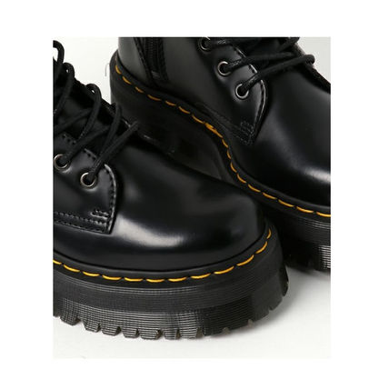 Dr Martens More Boots Unisex Street Style Boots 6