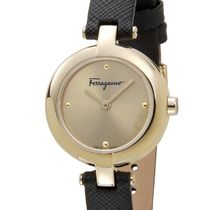 Salvatore Ferragamo Analog Watches