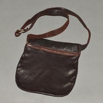GUIDI Leather Shoulder Bags