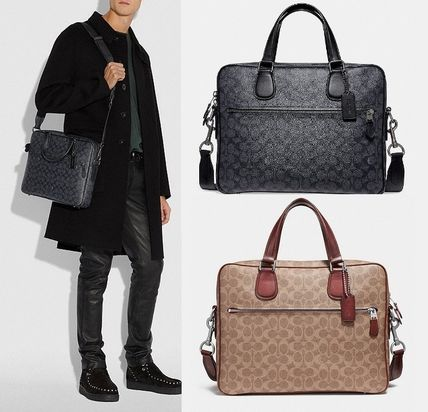 710bc791 Coach SIGNATURE 2018-19AW Business & Briefcases (31218)