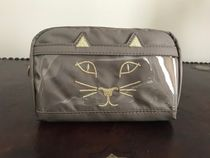 Charlotte Olympia Pouches & Cosmetic Bags