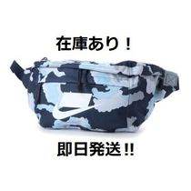 Nike Camouflage Unisex Street Style Messenger & Shoulder Bags