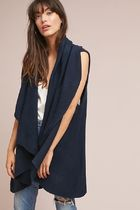 Anthropologie Vests